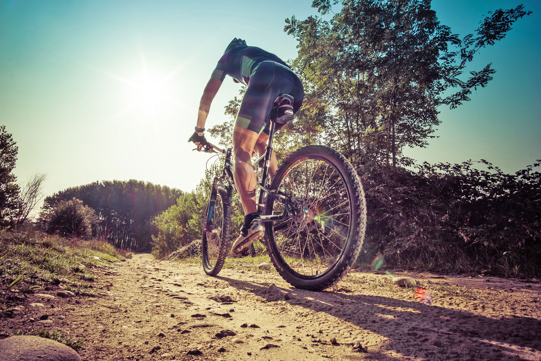 ilon Protect-Salbe Einsatzgebiet Radfahren