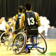 ilon Protect-Salbe Einsatzgebiet Rollstuhlsport