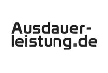 Ausdauerleistung.de Logo