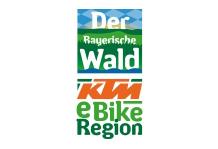 Der Bayerische Wald KTM eBike Region Logo