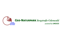 GEO Naturpark Logo