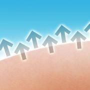 Funktionsweise ilon Protect-Salbe Hautoberfläche