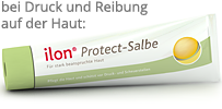 Logo ilon Protect-Salbe